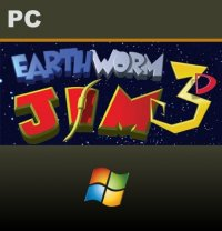 EarthWorm Jim HD PC
