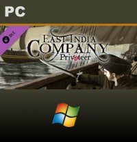 East India Company: Privateer PC