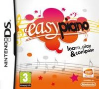 Easy Piano Nintendo DS
