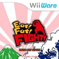 Eat! Eat! FIGHT! Wii