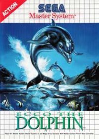 Ecco the Dolphin Master System