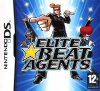 Elite Beat Agents Nintendo DS