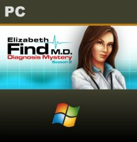 Elizabeth Find M.D. - Diagnosis Mystery - Season 2 PC