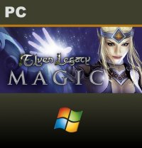 Elven Legacy: Magic PC