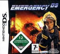 Emergency DS Nintendo DS