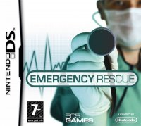 Emergency Rescue Nintendo DS