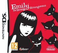 Emily The Strange Nintendo DS