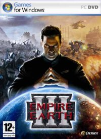 Empire Earth III PC