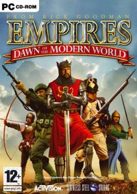 Empires: Dawn of the Modern World PC