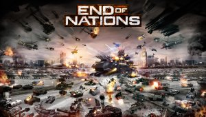 Arranca la tercera beta cerrada de End of Nations