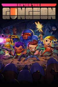Enter the Gungeon Xbox One