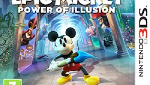 Video de la demo de 'Epic Mickey: Power of Illusion'
