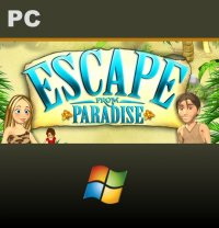 Escape From Paradise PC