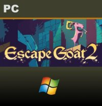 Escape Goat 2 PC