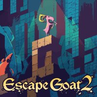 Escape Goat 2 PS4