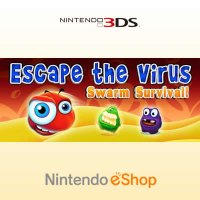 Escape the Virus: Swarm Survival Nintendo 3DS