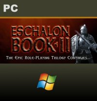Eschalon: Book II PC