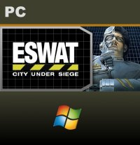 ESWAT City Under Siege PC