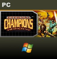 Eternal Champions PC