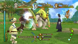Eternal Sonata en octubre para Playstation 3