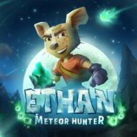 Ethan: Meteor Hunter PS3