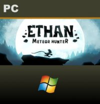 Ethan: Meteor Hunter PC