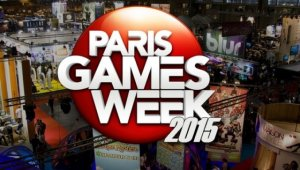 Uncharted, Quantum Break o Xenoblade serán algunos de los grandes asistentes a la Paris Games Week