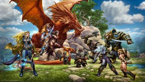 Sony Online Entertainment presenta EverQuest Next