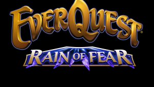 Abierta la beta de 'EverQuest: Rain of Fear'