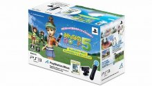Pack Everybody´s Golf 5 con Playstation Move