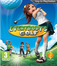 Everybody's Golf PS3