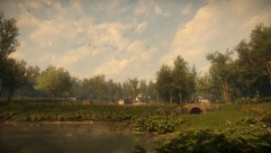 Everybody's Gone to the Rapture se exhibe en más imágenes