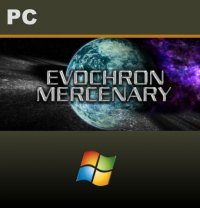 Evochron Mercenary PC