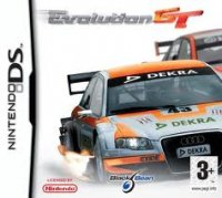 Evolution GT Nintendo DS