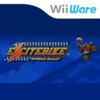 Excitebike: World Rally Wii