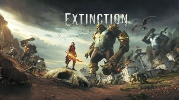 Maximum Games valora llevar Extinction a Nintendo Switch
