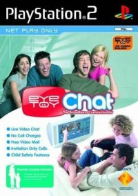 EyeToy: Chat Playstation 2