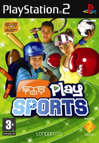 EyeToy Play: Sports Playstation 2