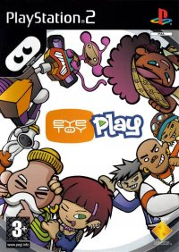 EyeToy: Play Playstation 2