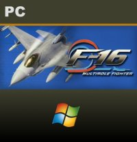 F-16 Multirole Fighter PC