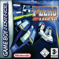 F-Zero: GP Legend Game Boy Advance