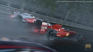 F1 2010 no tendrá DLC. [Ps3p]