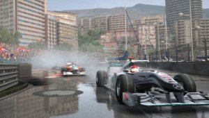 Codemasters ultima el parche de F1 2010