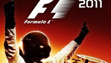 Codemaster compara F1 2011 entre Nintendo 3DS y PS Vita