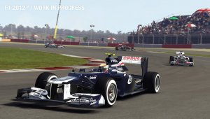 Gana con la Red Blogocio un F1 2012 para PS3