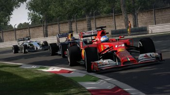 Se presenta F1 2014 para Xbox 360, PlayStation 3 y PC