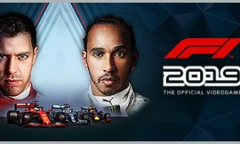 Análisis F1 2019 (Pc PS4 One)