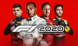 Análisis F1 2020 (Pc PS4 One)