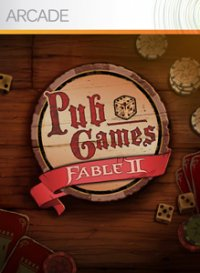 Fable II Pub Games Xbox 360