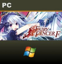 Fairy Fencer F PC